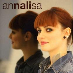 Scarrone, Annalisa - Nali CD Cover Art