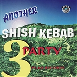 Various Artists - Another Shish Kebab Party 3 DB Cover Art