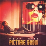 Neon Trees - Picture Show CD Cover Art
