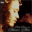 Bone, Bizzy - Heaven'z Movie CD Cover Art