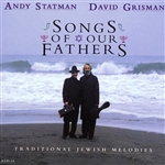 Statman, Andy - Songs of Our Fathers CD Cover Art