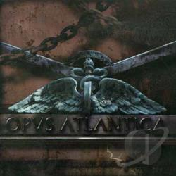 Opus Atlantica - Opus Atlantica CD Cover Art