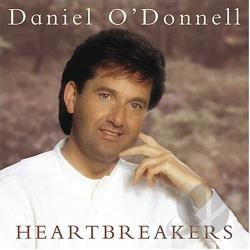 O'Donnell, Daniel - Heartbreakers CD Cover Art