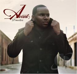 Avant - Director CD Cover Art