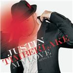 Timberlake, Justin - My Love DB Cover Art