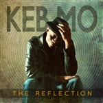 Keb' Mo' - Reflection (Deluxe Edition) DB Cover Art