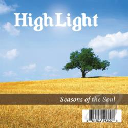 High Light - Seasons Of The Soul CD Cover Art