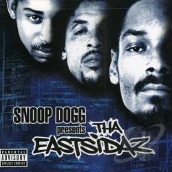 Snoop Dogg / Tha Eastsidaz - Tha Eastsidaz CD Cover Art
