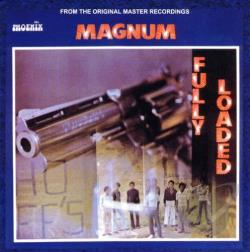 Magnum - Fully Loaded CD Cover Art