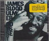 James 'Blood' Ulmer - Odyssey CD Cover Art