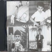 Titas - Go Back CD Cover Art