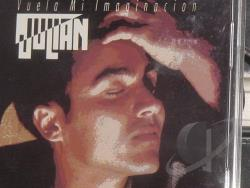 Julian - Vuela Mi Imaginacion CD Cover Art
