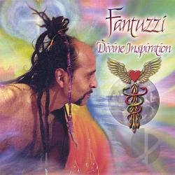 Fantuzzi - Divine Inspiration CD Cover Art