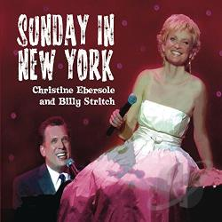 Ebersole, Christine - Sings Noel Coward CD Cover Art