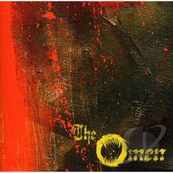 Omen - Omen CD Cover Art