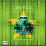 Various Artists - Bar De Lune Platinum Latin Cafe DB Cover Art