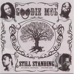 Goodie Mob - Still Standing CD Cover Art