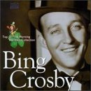 Crosby, Bing - Top O' The Morning: His Irish Collection. CD Cover Art