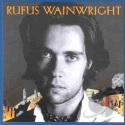 Wainwright, Rufus - Rufus Wainwright CD Cover Art