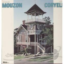 Mouzon, Alphonse - 11th House LP Cover Art
