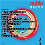 A Nublu Collection - Nublu Dance DB Cover Art