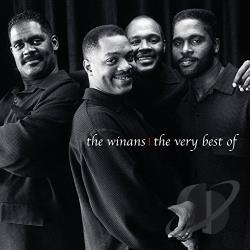 Winans - Very Best of the Winans CD Cover Art