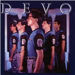 Devo - New Traditionalists DB Cover Art