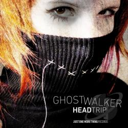 Ghostwalker - Headtrip CD Cover Art