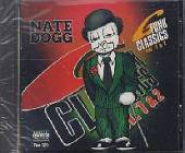Dogg, Nate  - G-Funk Classics, Vol. 1 & 2 CD Cover Art