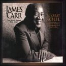 Carr, James - 24 Karat Soul CD Cover Art