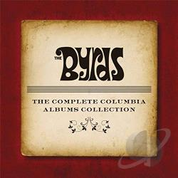 Byrds - Complete Columbia Albums Collection CD Cover Art