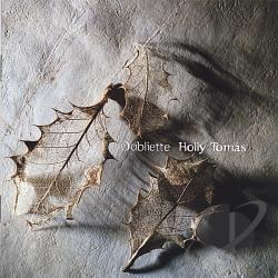 Tomas, Holly - Oubliette CD Cover Art