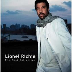 Richie, Lionel - Best CD Cover Art