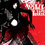 Lipstick Terror - La Introduccion Al Terror DB Cover Art