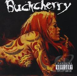 Buckcherry - Buckcherry CD Cover Art