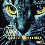 Too Short - Chase the Cat CD Cover Art