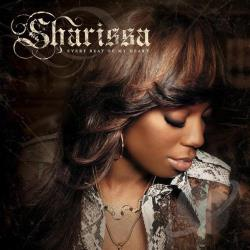 Sharissa - Every Beat Of My Heart CD Cover Art