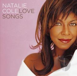 Cole, Natalie - Love Songs CD Cover Art