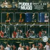 Puddle Of Mudd - Drift & Die / Enh DS Cover Art