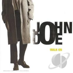 Doe, John - Walk On CD Cover Art