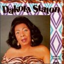 Staton, Dakota - Dakota Staton CD Cover Art