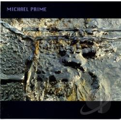 Prime, Michael - Cellular Radar CD Cover Art