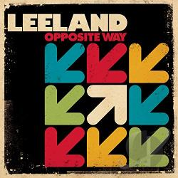 Leeland - Opposite Way CD Cover Art
