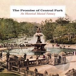 Theatre In Motion - Promise Of Central Park CD Cover Art