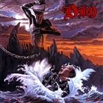 Dio - Holy Diver DB Cover Art