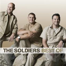 Soldiers - Best Of CD Cover Art