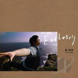 Lin Yu Chun - Endlessly CD Cover Art