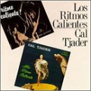 Tjader, Cal - Los Ritmos Calientes CD Cover Art