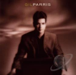 Parris, Gil - Gil Parris CD Cover Art