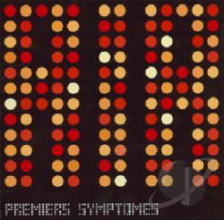 Air - Premiers Symptomes CD Cover Art